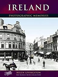 Ireland: Photographic Memories by Helen Livingston (2000-04-28)