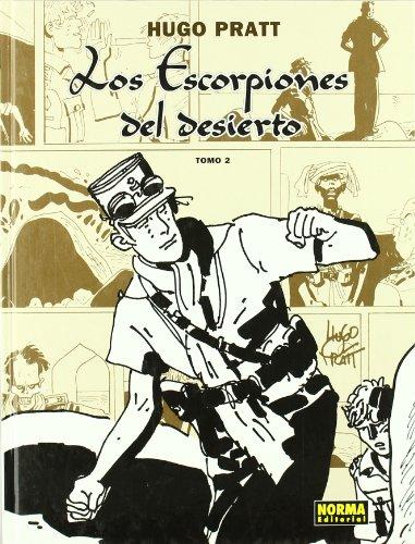 LOS ESCORPIONES DEL DESIERTO 02