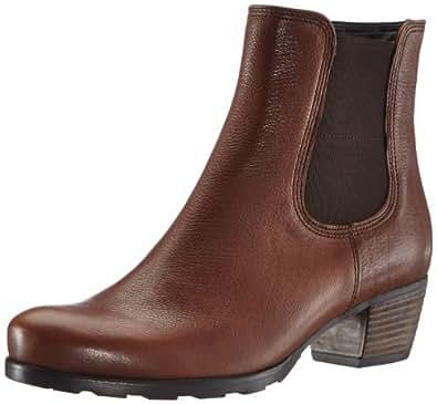 Gabor Shoes Comfort 76.605.24, Damen Stiefel, Braun (kastanie (Micro)), EU 35 (UK 2.5) (US 5)