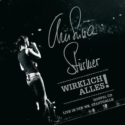 Engel fliegen einsam (Live aus der Wiener Stadthalle / 2004)