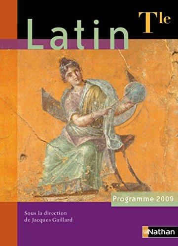 Latin Terminale