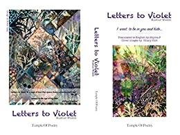 Letters to Violet / Kuzhur Wilson: Poetry in the Age of Big Data by [Wilson, Kuzhur]