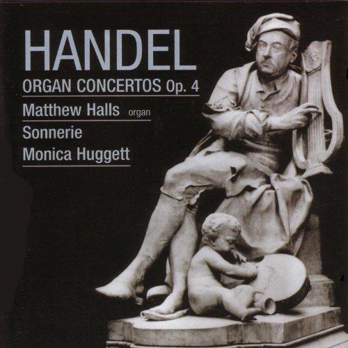 Concerto no. 5 in F major HWV 293: Larghetto