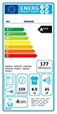 AEG Wärmepumpentrockner T8DE86685 - 2