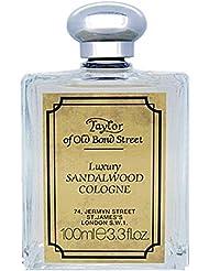 Taylor de Old Bond Street de luxe 100ml Cologne au bois de santal