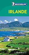 Guide Vert Irlande Michelin par Michelin