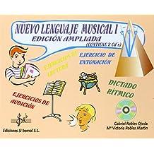 NUEVO LENGUAJE MUSICAL 1 ED.AMPLIADA