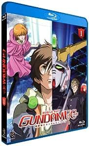 Mobile Suit Gundam Unicorn Vol. 1 [Blu-ray]