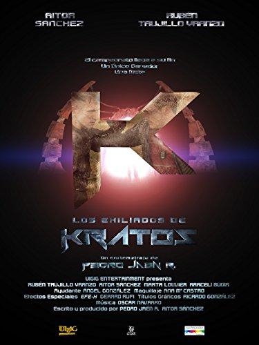 Los exiliados de Kratos