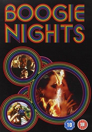 Boogie Nights [DVD] [1998] by Mark Wahlberg