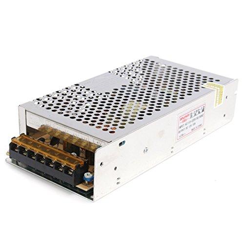 Global AC 220V zu DC 12V 15A 180W Stromversorgung Beleuchtung Transformator Adapter Treiber für Streifen Licht Lampe -