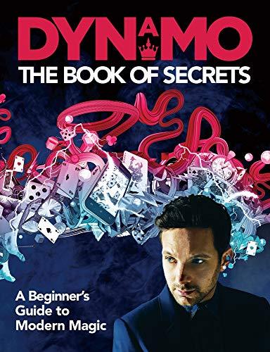 Dynamo's Book Of Magic por Vv.Aa