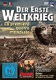 Der Erste Weltkrieg (2 DVDs)