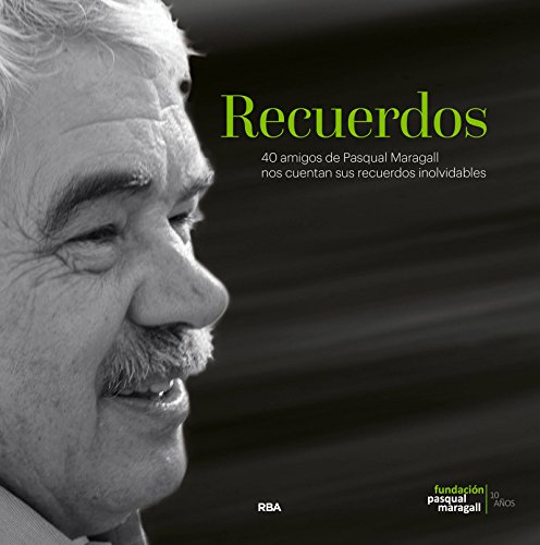 Recuerdos (ENSAYO Y BIOGRAFIA)