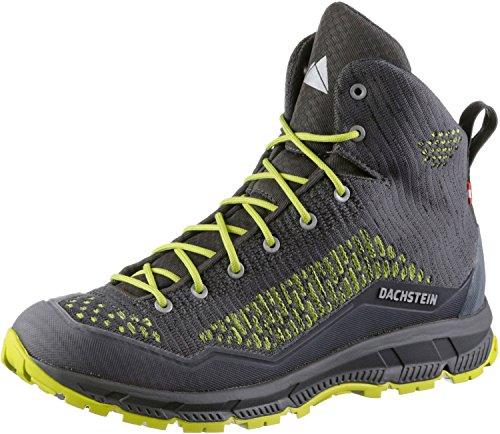 Dachstein - Super Leggera Dds, Scarpe da escursionismo Uomo grigio/verde