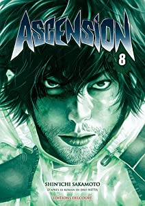 Ascension Edition simple Tome 8
