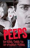 Scott Westerfeld: Peeps