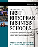 The Guide to the Best European Business Schools
