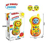 Best Toys For 10 Month Olds - sugoo Toys Phone for 6 Months Old Boys Review