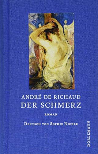 Buchseite und Rezensionen zu 'Der Schmerz' von André de Richaud