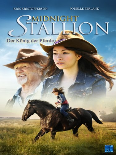 Midnight Stallion: Der König der Pferde