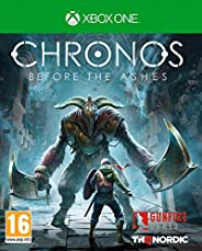 Chronos - Before the Ashes - Xbox One