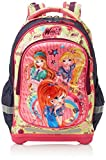 Target Cible 19697 Sacoche Superlight Winx Doodle Sac à Dos