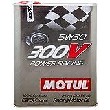 Motul 104241olio 300V Power Racing 5W-302l