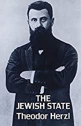 The Jewish State by Theodor Herzl (1989-01-01)