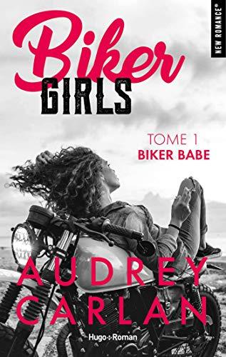 Biker Girls - tome 1 biker babe -Extrait offert- (French Edition)