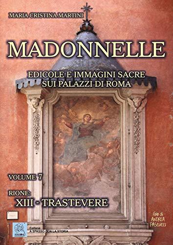 Madonnelle. Edicole e immagini sacre sui palazzi di Roma: 7