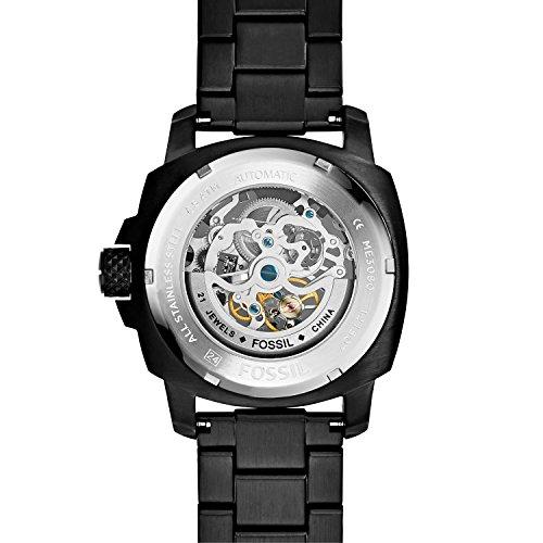 Fossil Armbanduhr ME3080