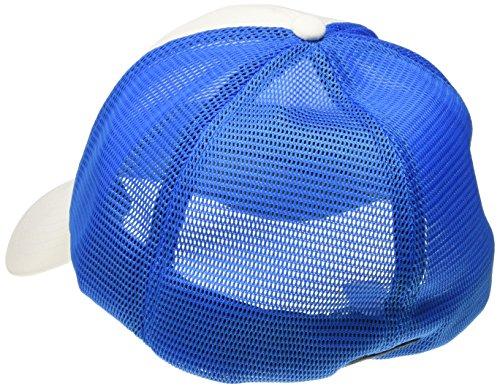 Nike Legacy91 Tour Mesh Casquette pour homme Blanc/bleu