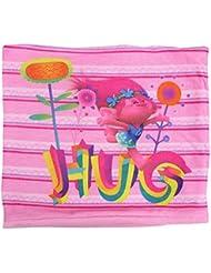 Trolls Calentador de cuello Niñas Hug