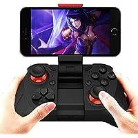 thanly universale wireless Bluetooth controller di gioco 3d vr movimento Gamepad Joystick Joypad per Samsung Gear VR S6Edge S7Edge, Nexus, HTC, LG Tablet PC Android iOS 9.3iPhone 66S Plus Giochi ecc. con clip