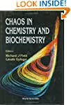 Chaos in Chemistry and Biochemistry