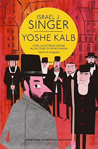 Yoshe Kalb (eNewton Classici)