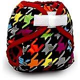 Kanga Care KRCOVRXOS-P114 - Cubierta para pañales, niños, 6-9 meses, multicolor