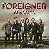 Foreigner Classics [Vinyl LP]
