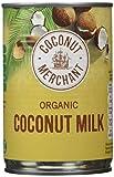Coconut Merchant Coconut Milk (400ml x 6)