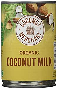 Coconut Merchant Coconut Milk (400ml x 6)