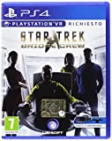 Star Trek VR: Bridge Crew [PlayStation VR ready] - PlayStation 4