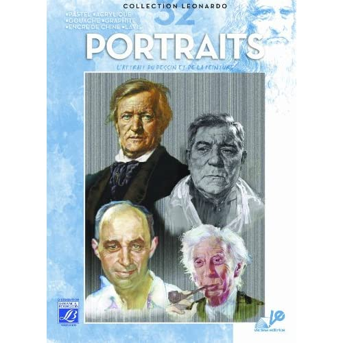 Léonardo - Peindre les Portraits  32