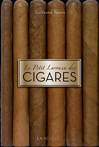 Le petit Larousse des cigares