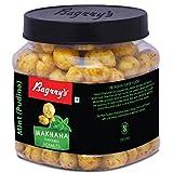#7: Bagrry's Makhana, Mint, 100g