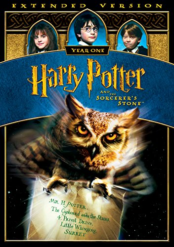 Image of Harry Potter and the Sorcerer's Stone: Extended Version