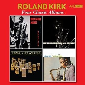 Three for Dizzy (Kirk's Work)