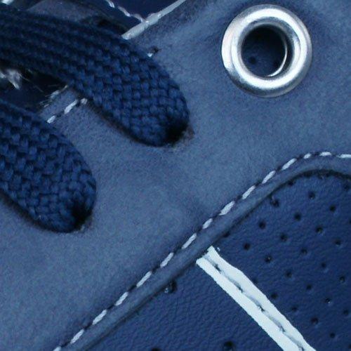 Geox, Sneaker bambini Blu