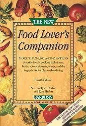 New Food Lover's Companion