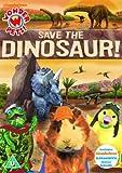 Wonderpets Save The Dinosaur [DVD]